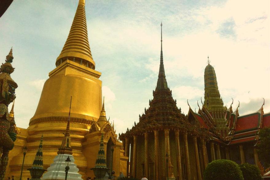 Tempio Wat Phra Kaew