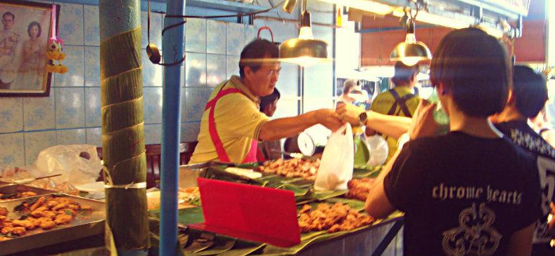 cibo Bangkok