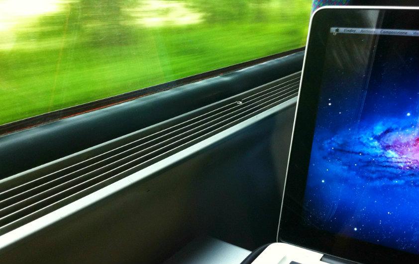 diventare un nomade digitale