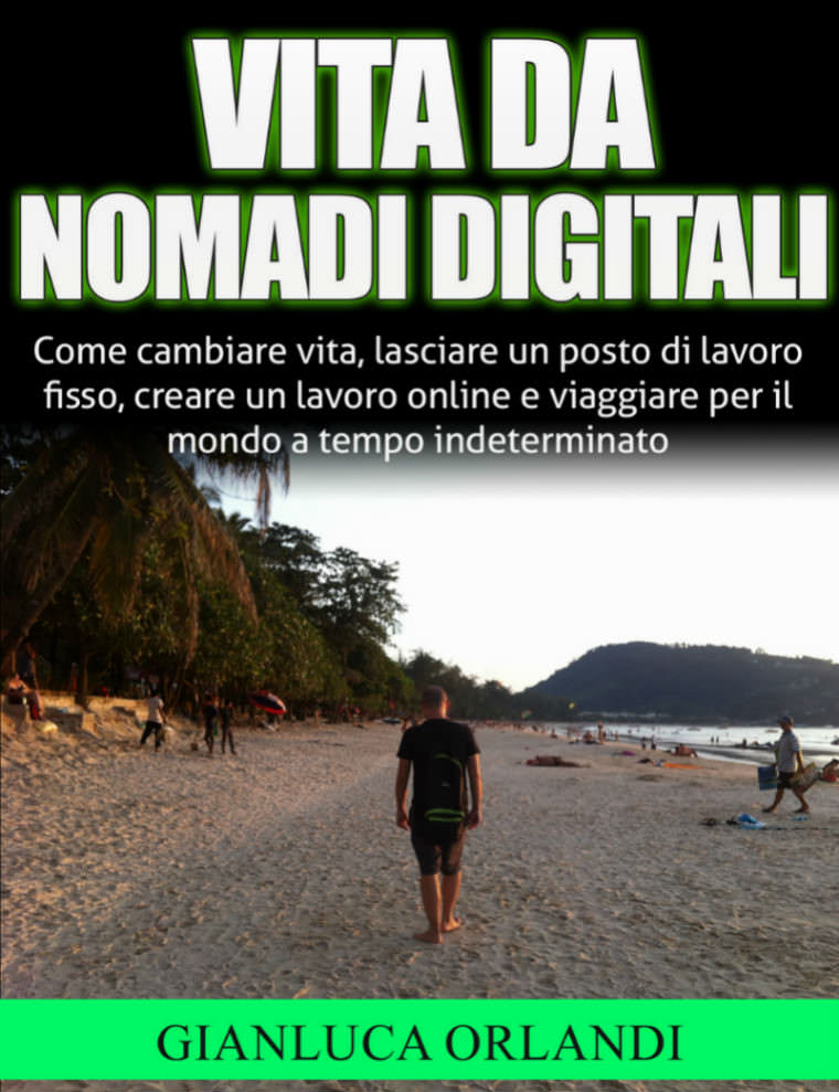 Cover Vita da nomadi digitali
