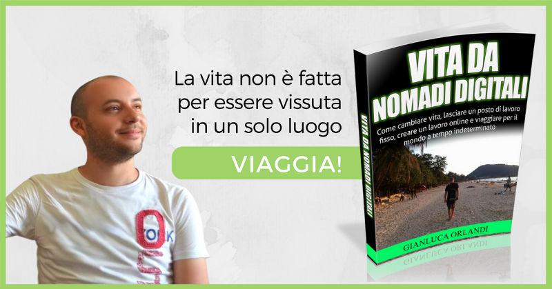 Libro Vita da Nomadi Digitali