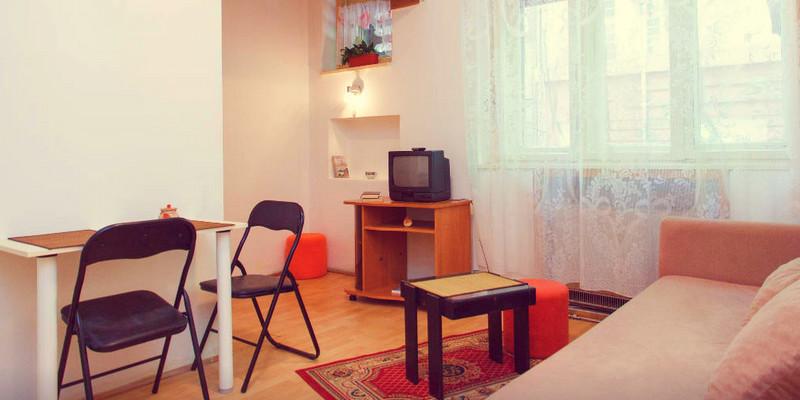 Appartamento Belgrado