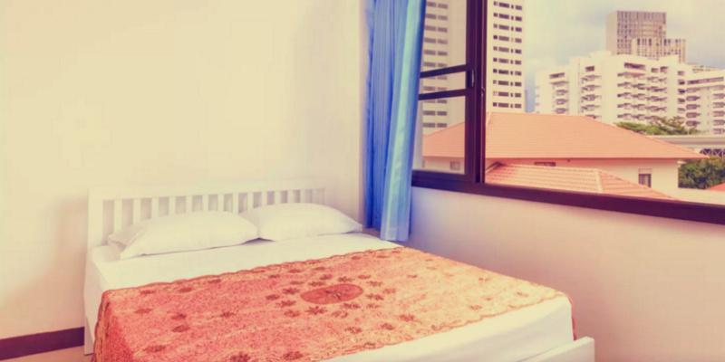 Appartamento Bangkok