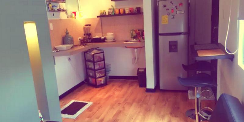 Appartamento Bogota Colombia