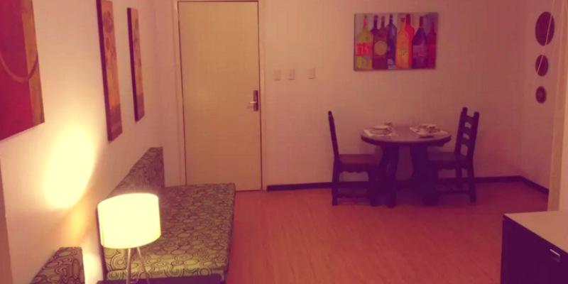 Appartamento Citta del Messico