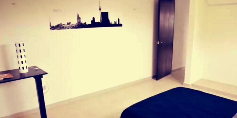 Appartamento Merida Messico