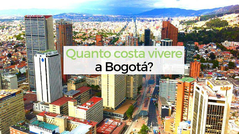 Costo della vita a Bogota