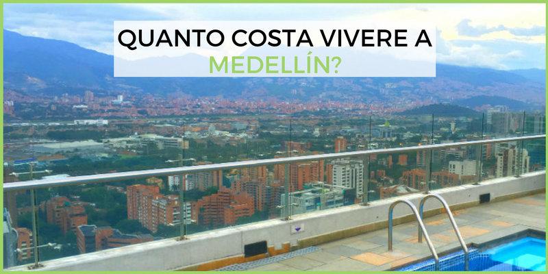 Costo della vita a Medellin Colombia