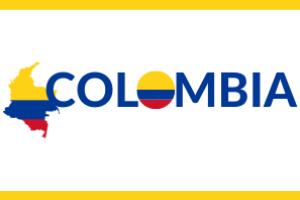 Colombia Logo Progetto